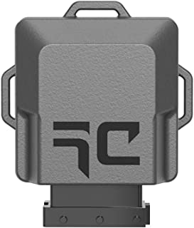 Fastchip Silver Compatible with Carnival II (VQ) 2.2 CRDi (194 PS / 143 kW) Diesel Chiptuning