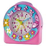 JACQUES FAREL ACW 69 – Reloj despertador para niña, 3D, m