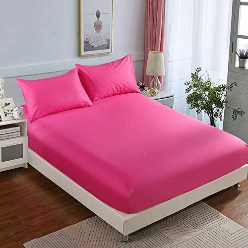 BOLO Se adapta a las sábanas, microfibra, cómodo y a prueba de polvo, 120 x 200 cm+28 cm