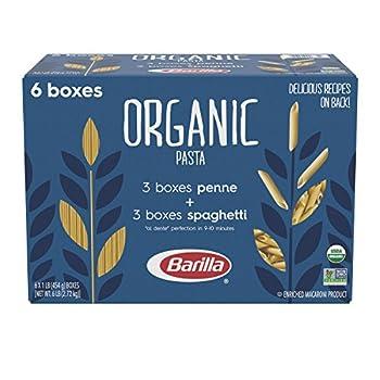 Best organic pasta Reviews
