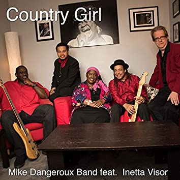 Country Girl (feat. Inetta Visor)