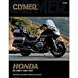 Clymer Repair Manual...image