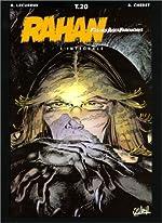 Rahan, fils des âges farouches. L'Intégrale, tome 20 d'André Chéret