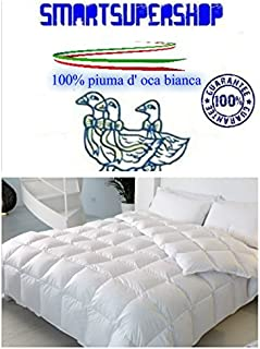 02a8c92571 Amazon.it: piumino doca matrimoniale - Smartsupershop