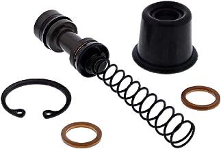 New All Balls Master Cylinder Rebuild Kit Rear 18-1079 for Yamaha FZ09 14-16, YZF-R1 50th 06, YZF-R1 Limited edition 06, YZF-R6 99-05,YZF-R6S 06-09, FZ1 01-15,FZ10 17