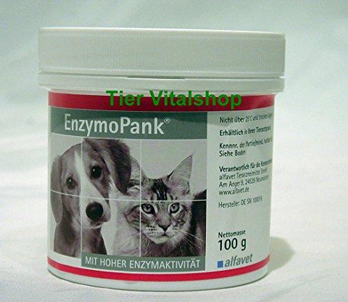 Alfavet EnzymoPank, 1er Pack (1 x 100 g)