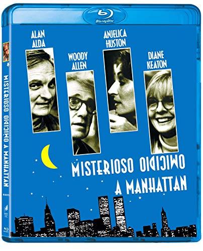Misterioso Omicidio A Manhattan [Italia] [Blu-ray]