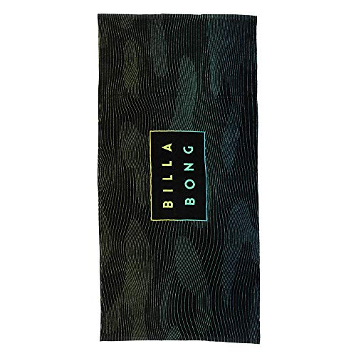 BILLABONG™ - Towel - Men - U - Negro