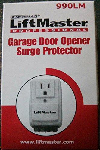 Liftmaster 990LM Garage Door Opener Surge Protector Chamberlain CLSS1