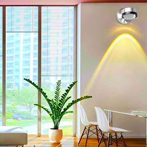 Moderna Apliques De Pared Lámpara De Pared Para Dormitorio Pared Corredor Salón Hermoso Estudio Moderno Moderno Led Mini Lámpara De Pared Superior E Inferior Dormitorio Iluminación Del Hogar Sala