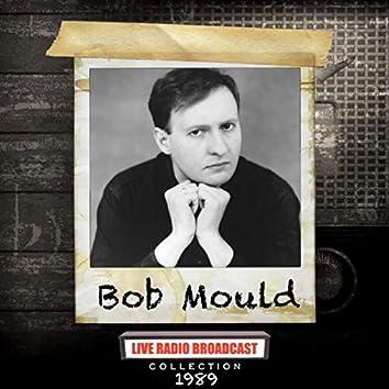 Bob Mould - Live FM Radio Broadcast 1989