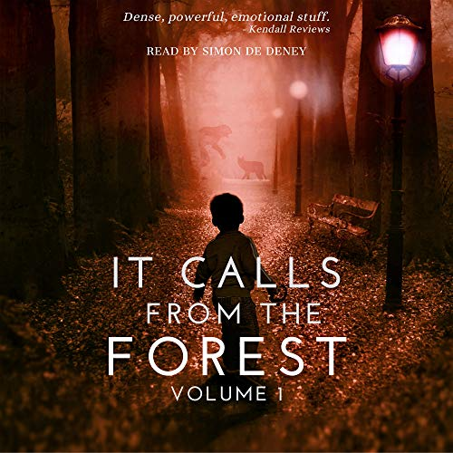 It Calls from the Forest, Volume 1 cover art