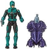 Marvel Captain Marvel 6-inch Legends Yon-Rogg Kree Figure for Collectors, Kids, and Fans