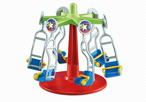 PLAYMOBIL 6440 Kinderkarussell (Folienverpackung)