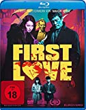 First Love [Blu-ray]