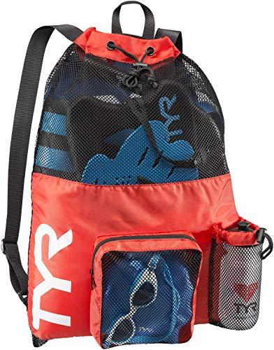 TYR Big Mesh Backpack