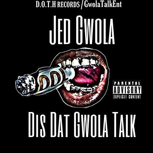 Jed Gwola feat. Cuzo Carolina
