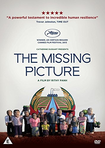 The Missing Picture [DVD] [UK Import]