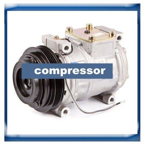 Gowe Kompressor für 10Pa17C Kompressor Auto AC Pumpe für Jaguar XJ OEM # mna7300aa 810827044