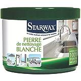Pierre de nettoyage blanche vg 375 g