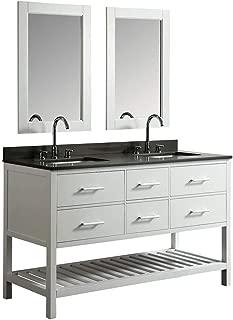 Best 70 inch bathroom vanity Reviews