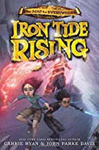 Iron Tide Rising (The Map to Everywhere)