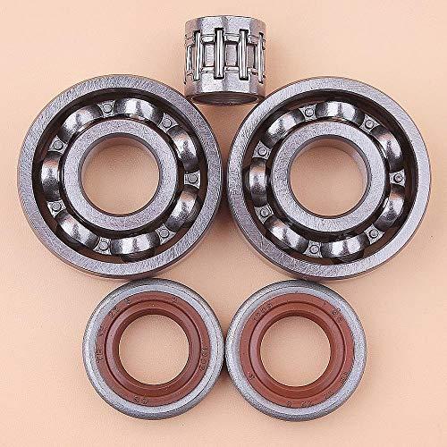 Beixi Tempo Crank Bearing paraolio for Stihl FS350 FS400 FS450 FS480 Trimmer