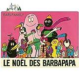 A X 13 cm x 9 4 cm für Les Barbapapa Autoaufklebe