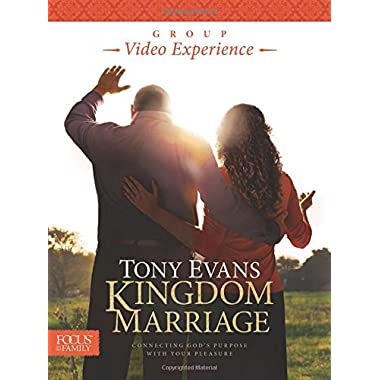 Kingdom Marriage Group Video Experience, With Leader's Guide