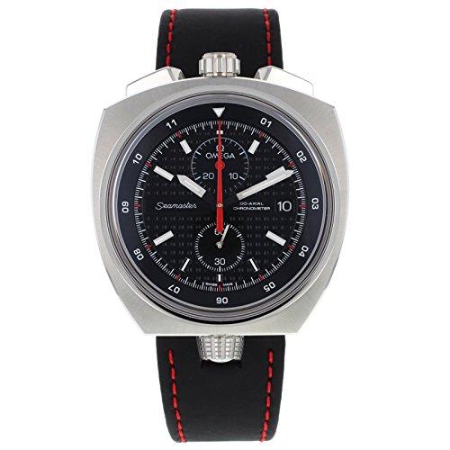 Omega Seamaster Bullhead co-axial Chronograph 225.12.43.50.01.001–Orologio da polso da uomo