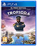 Tropico 6 (PS4) - [AT-PEGI]