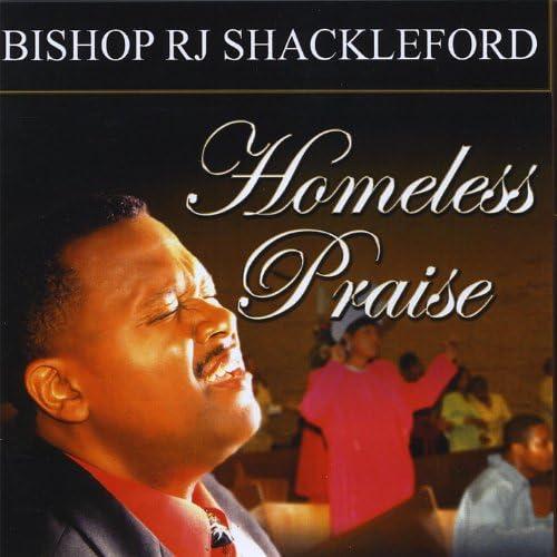Bishop Rj Shackleford