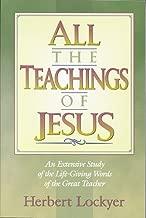 Best all the teachings of jesus Reviews