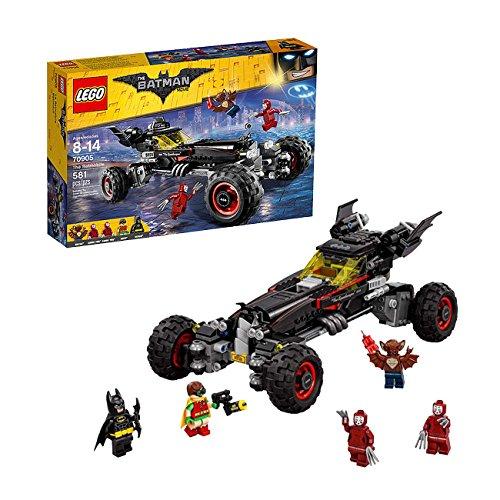 バットマン 70905 バットモービル