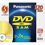Top 10 Best DVD-RAM Discs of 2020