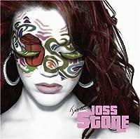 New Album by Joss Stone (2007-12-15)