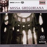 Missa Gregoriana - ubert Velten