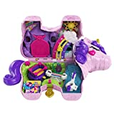 Polly Pocket Fiesta del Unicornio (Mattel GVL88)
