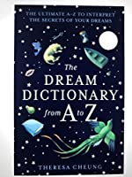 The Dream Dictionary From A to Z Updated Ed. 000837757X Book Cover