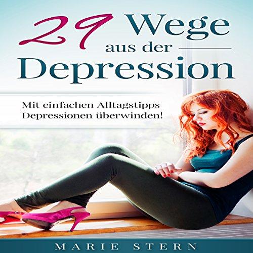 29 Wege aus der Depression Titelbild
