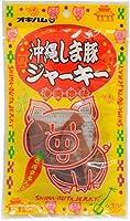 沖縄しま豚ジャーキ25g 5袋