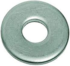 1-1//4 Screw Size 1-1//4 Screw Size 1-3//8 ID 3 OD 0.145 Thick Steel Flat Washer 1-3//8 ID Grade 8 Zinc Yellow Chromate Plated Finish Small Parts FSC125USSG8 Pack of 5 3 OD 0.145 Thick ASME B18.22.1 Pack of 5
