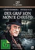 Der Graf von Monte Christo (1-4) - Der komplette Vierteiler (Fernsehjuwelen) [2 DVDs]