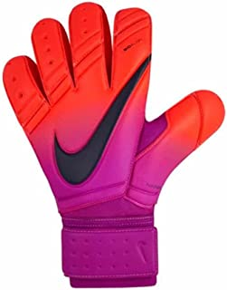 Nike Premier SGT Total Crimson/Hyper Grape/Obsidian Goalkeeper Gloves