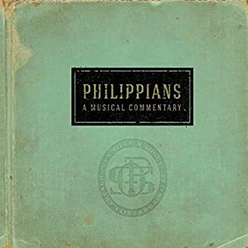 Philippians: A Musical Commentary