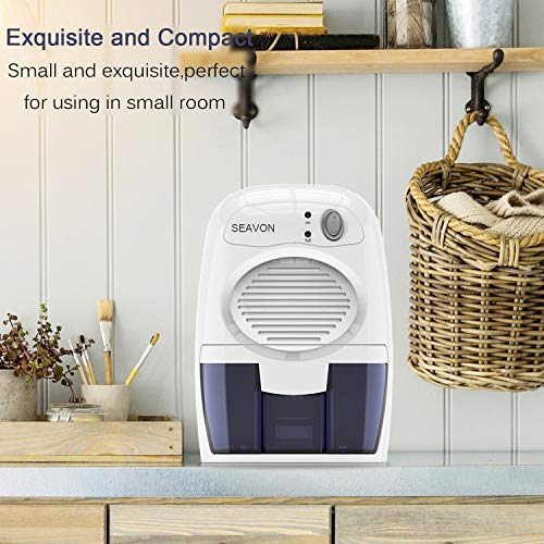Product Image 7: SEAVON Electric Upgrade Dehumidifier for Home and RV