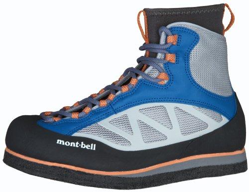 モンベル(mont-bell) サワートレッカー 1125316 グレー(GY) 27.0cm