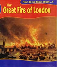 How Do We Know About? The Great Fire of London Hardback