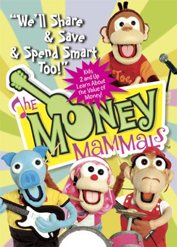 Money Mammals [DVD] [Import]