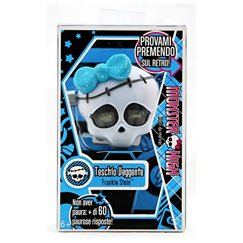 MATTEL Monster High Skull Clairvoyant Frankie Stein fille Toy Lines caractère